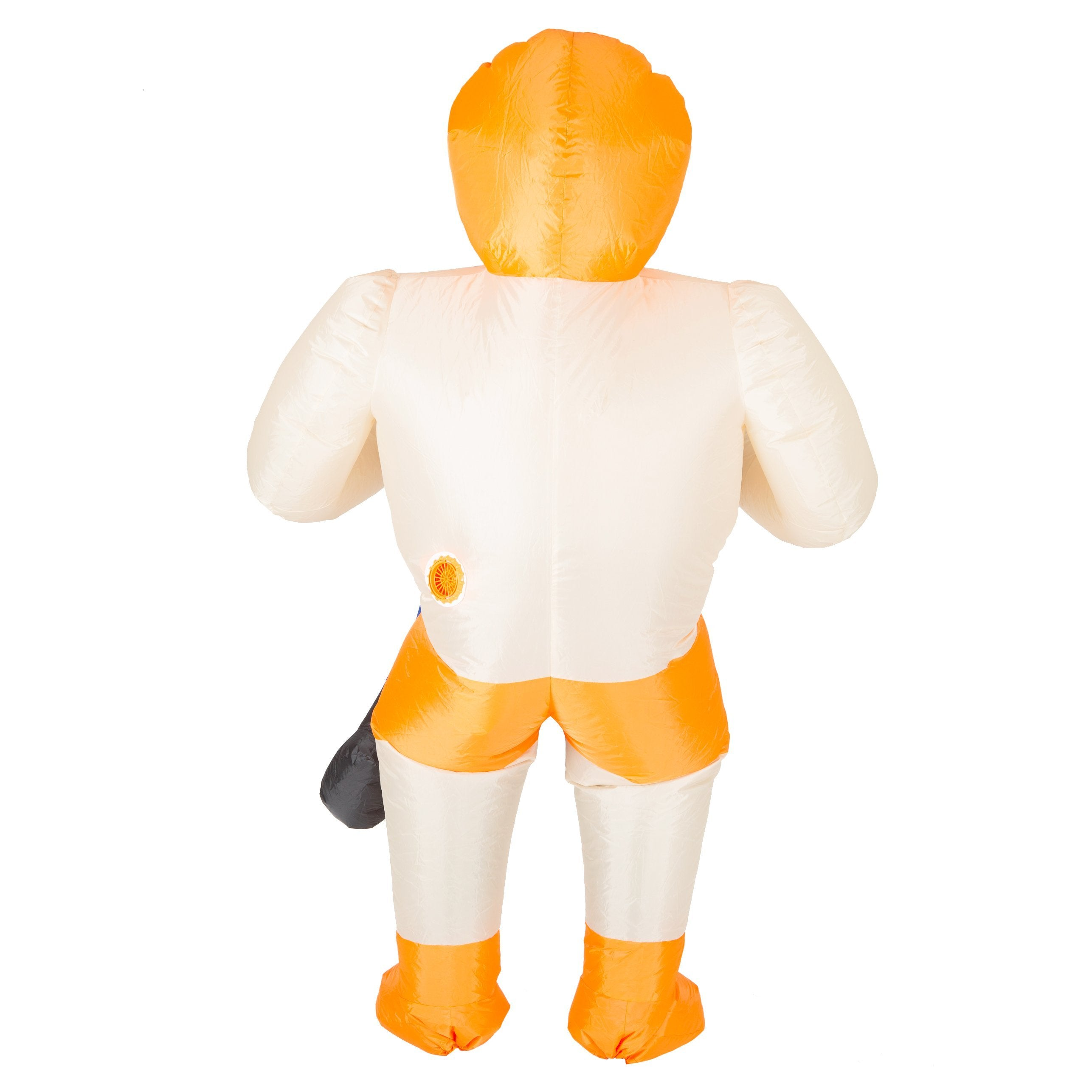 Bodysocks - Inflatable Lift You Up Mexican Wrestler Costume