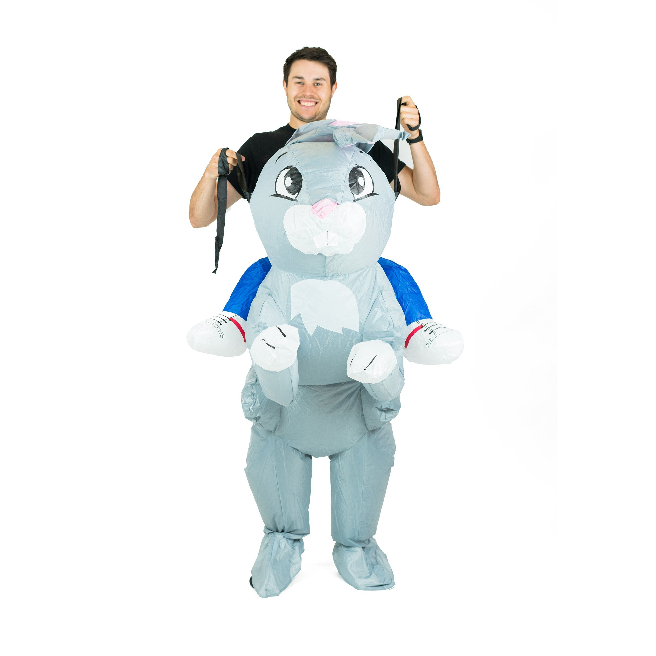Bodysocks - Inflatable Rabbit Costume