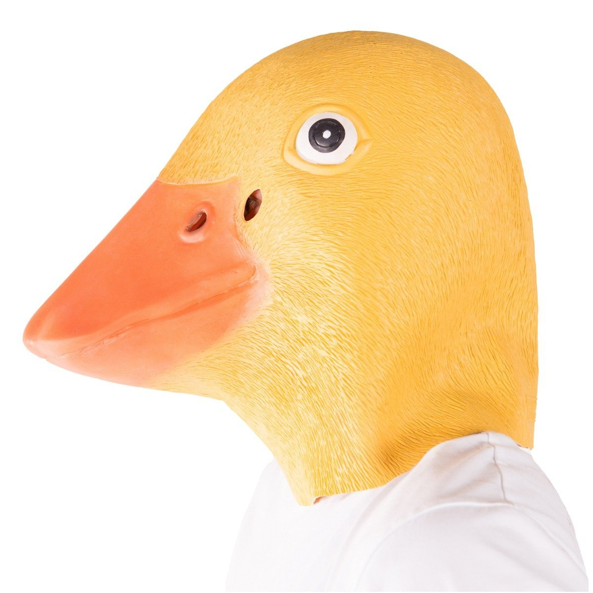 Bodysocks - Latex Duck Mask