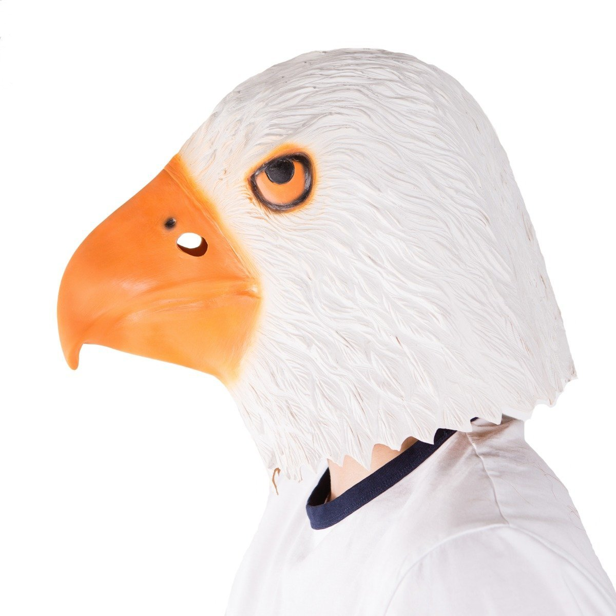 Bodysocks - Latex Eagle Mask