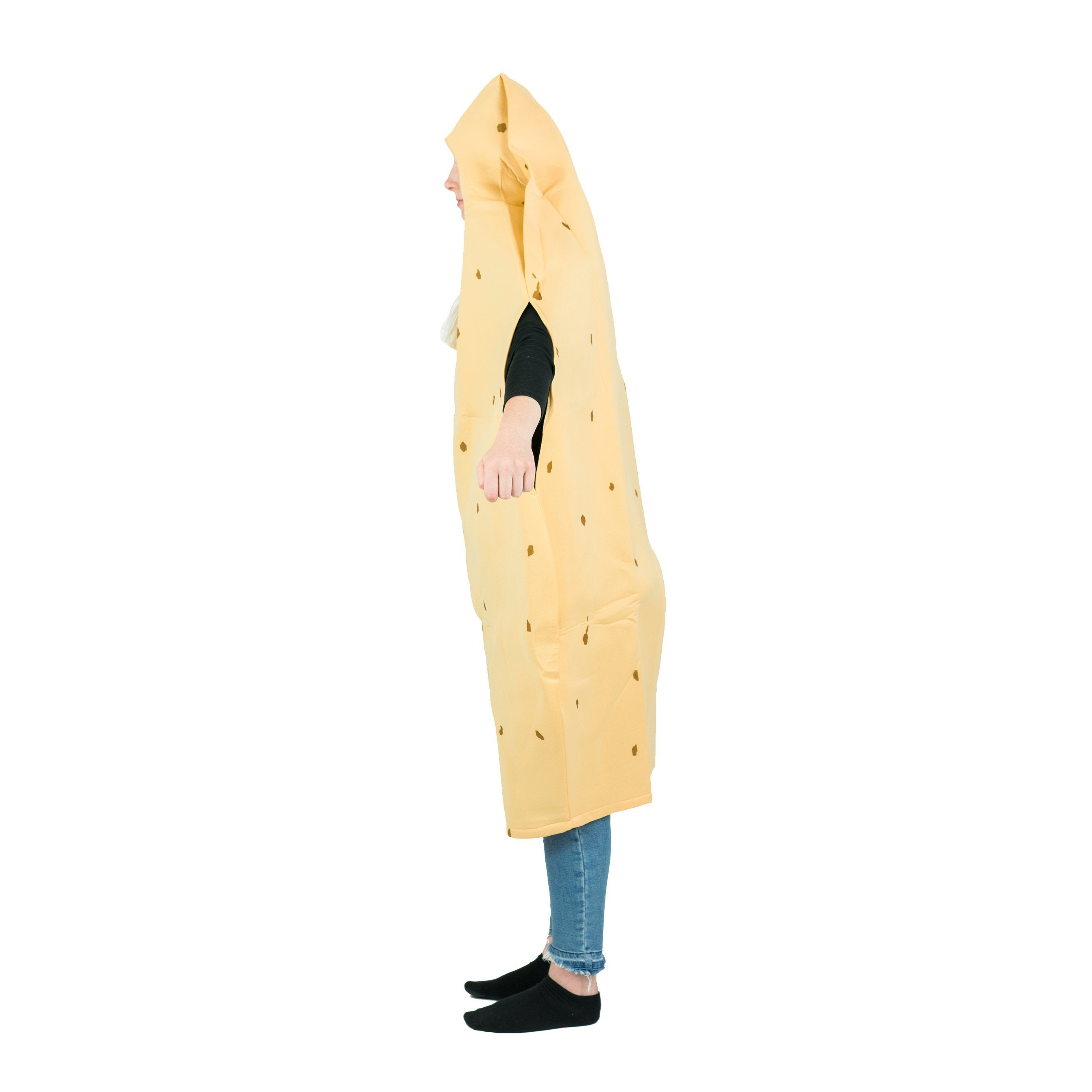 Bodysocks - Potato Costume