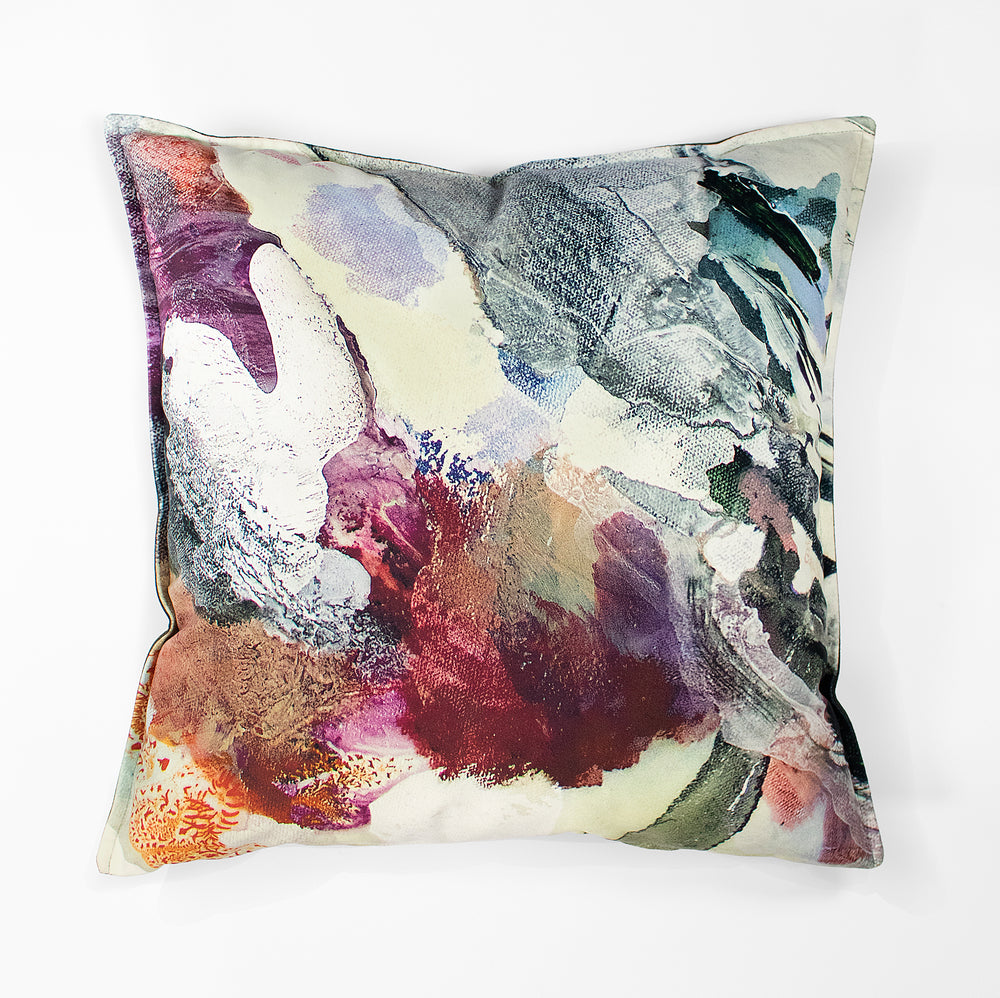 Ana Pather Wanderland Scatter Cushion