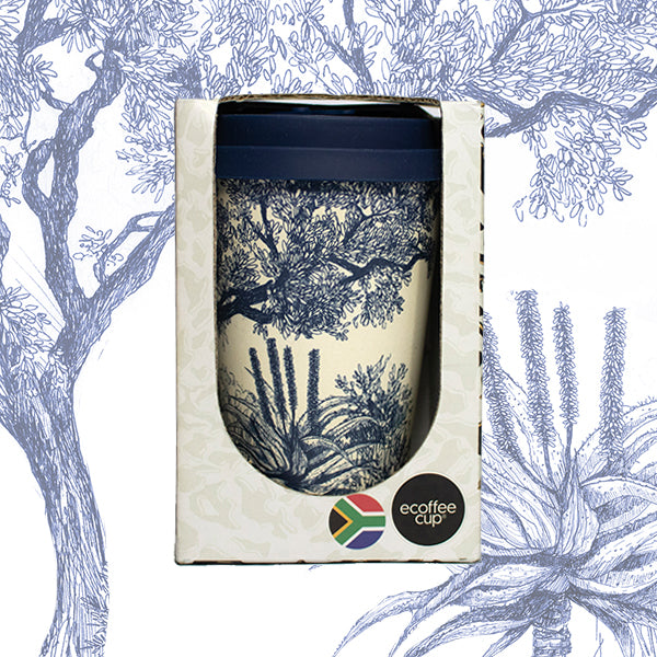 "x Aureum ""Safari"" Reusable Coffee Cup"