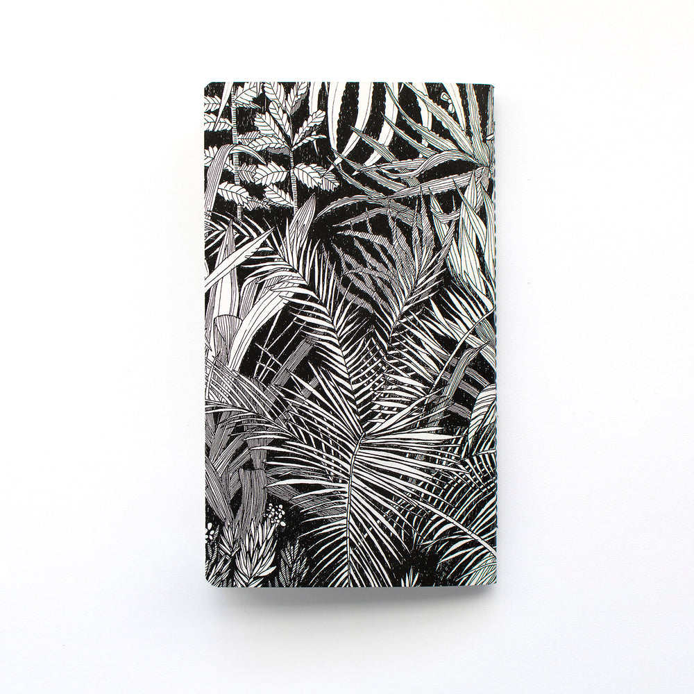 Aureum Urban Forest Notebook
