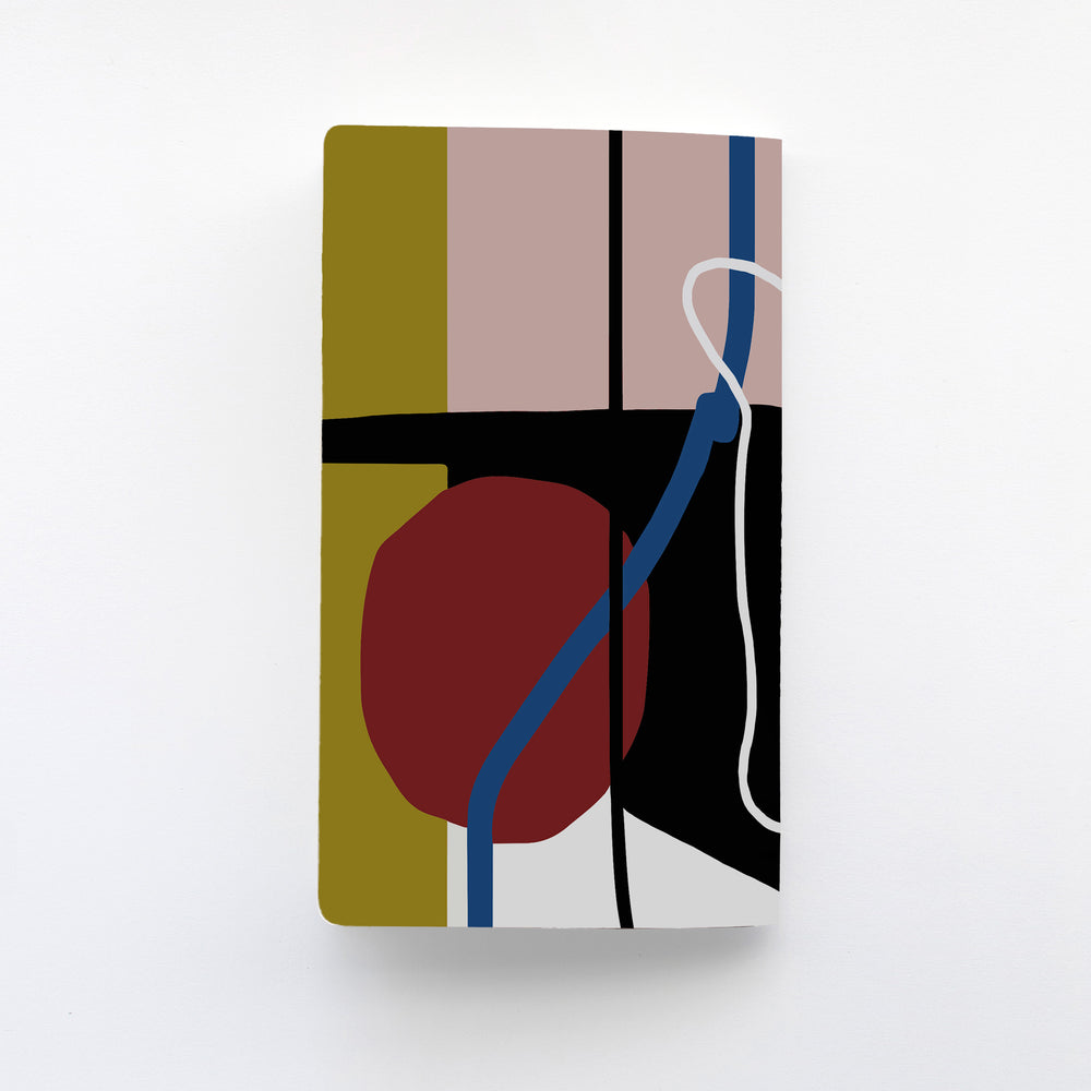 Renee Rossouw Sunset Notebook