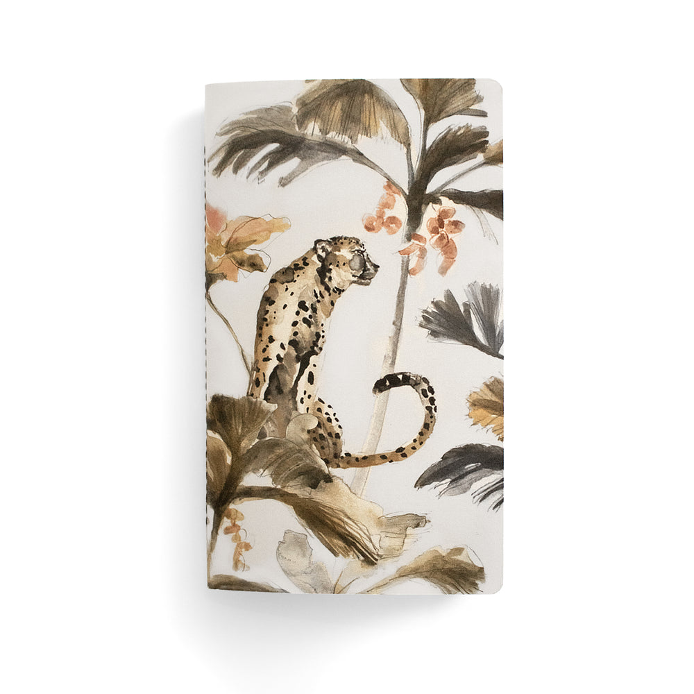 Set of 2 Victoria Verbaan Notebooks