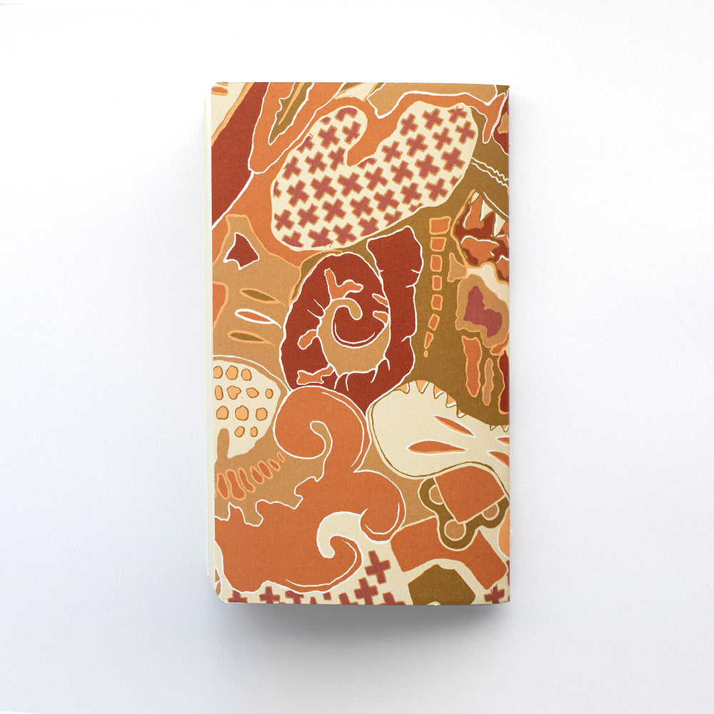 Set of 2 Tribal Notebooks