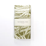 foliage kitchen  tea towel wanderland