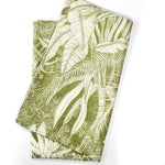 Aureum Urban Forest Green Tablecloth