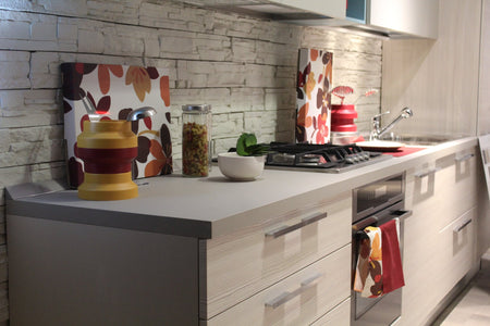 Going Au Naturel with Nature – The New Way to Do Wooden Kitchen Cabinets