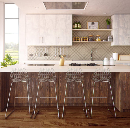Designing Your Kitchen – The How-To Guide for a Gorgeous Kitchen