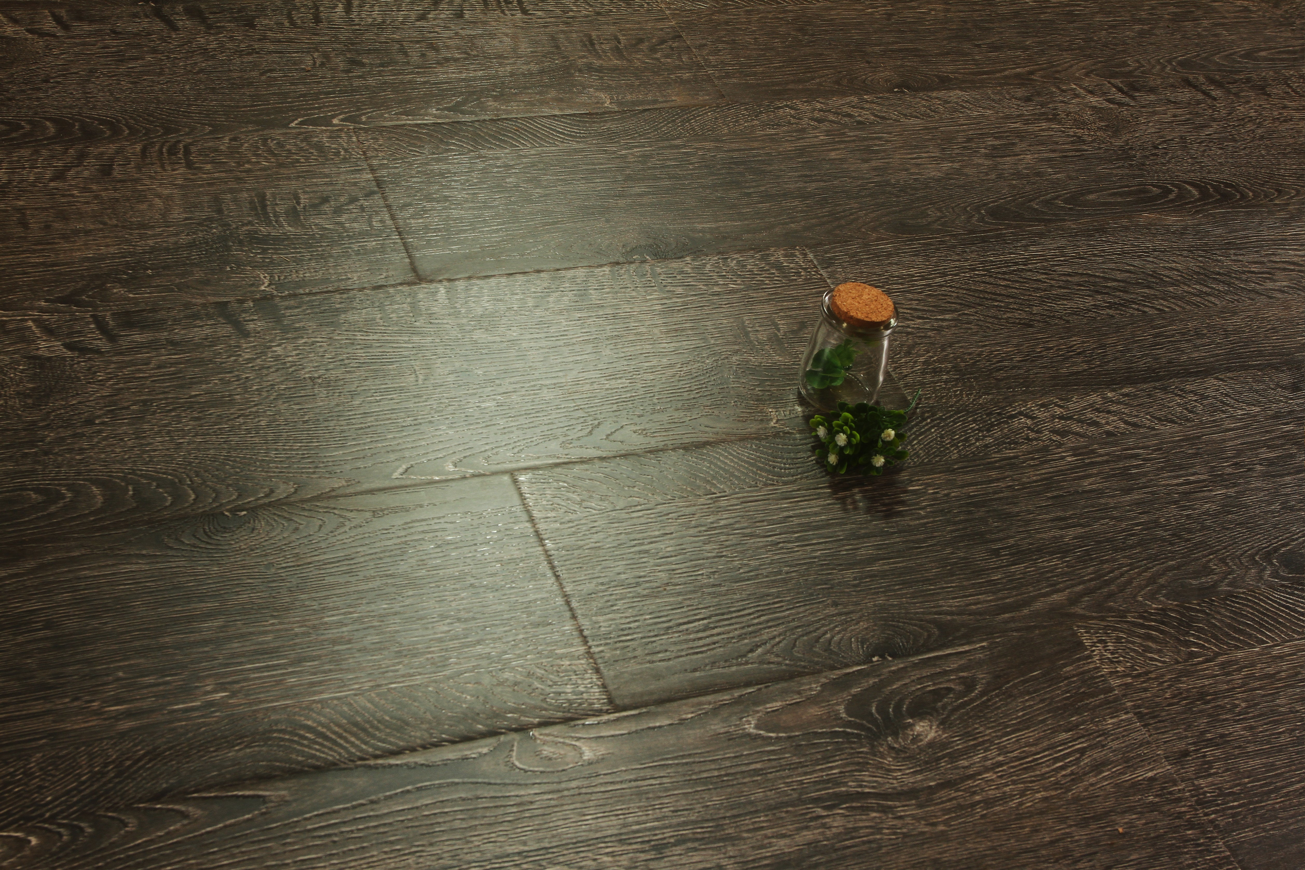 Milano Floors - Catalina Collection - Hana Oak - IM-001