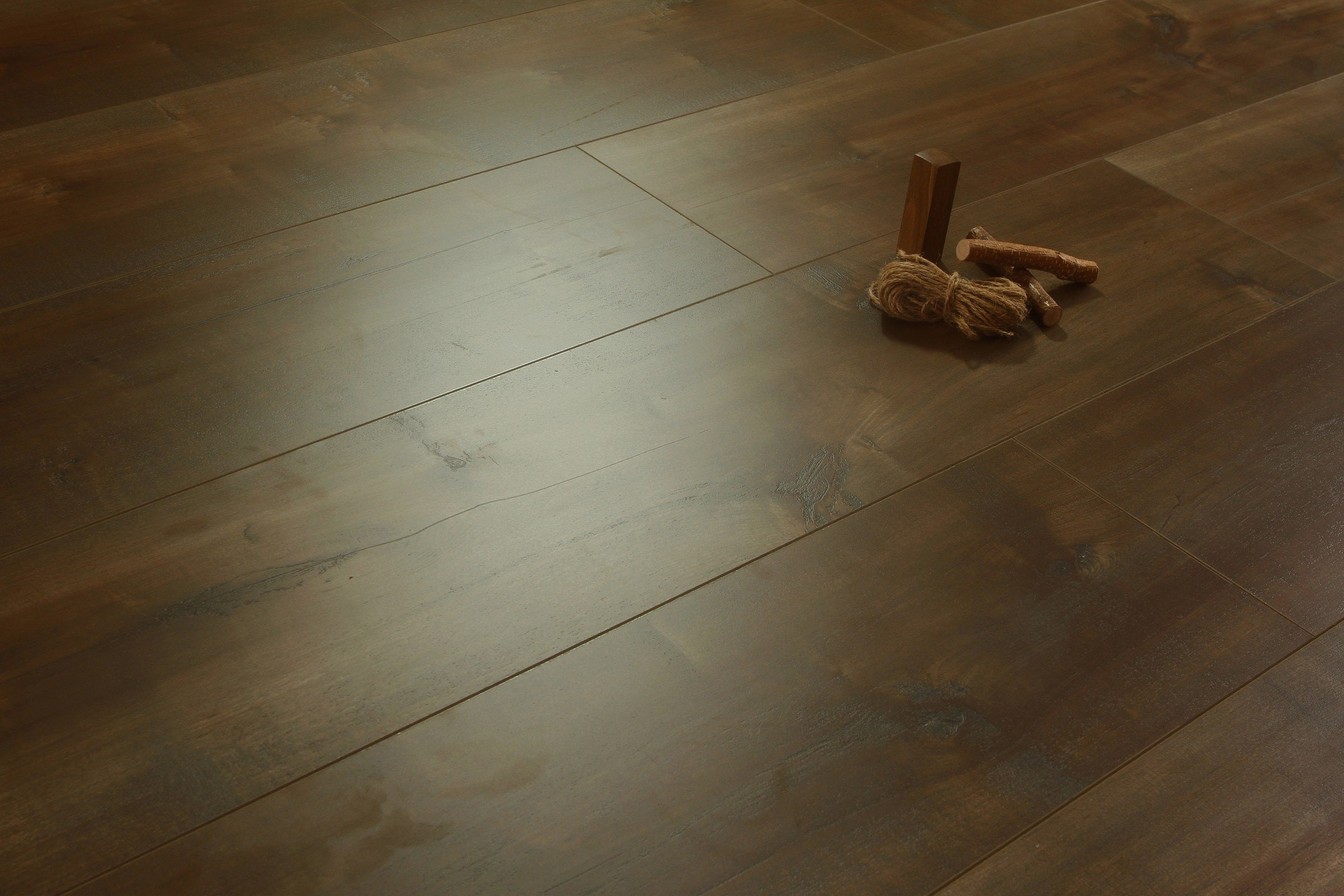 Milano Floors - Tahiti Collection - Polynesia Oak - IM-008