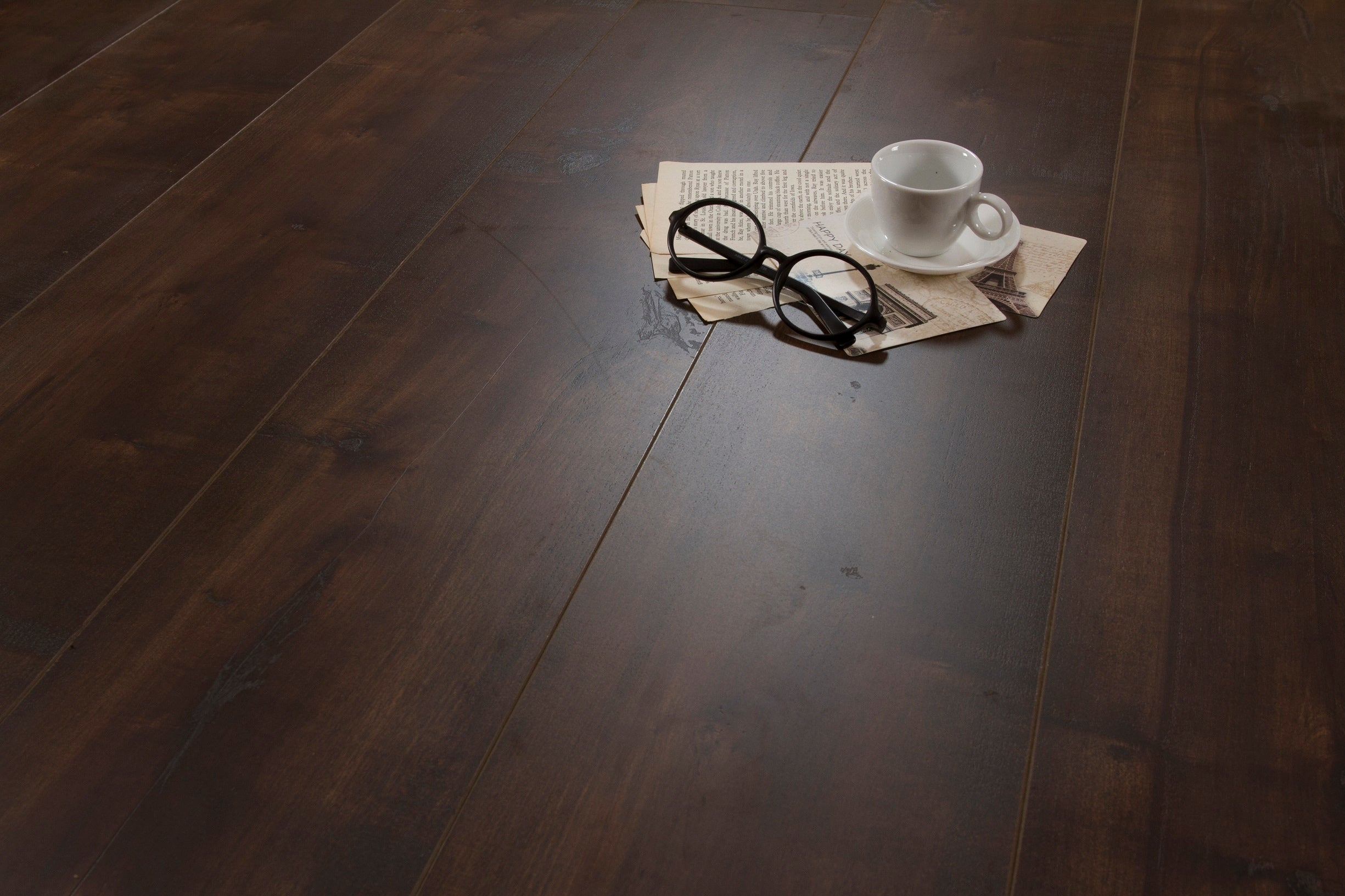 Milano Floors - Tahiti Collection - European Oak - IM-011