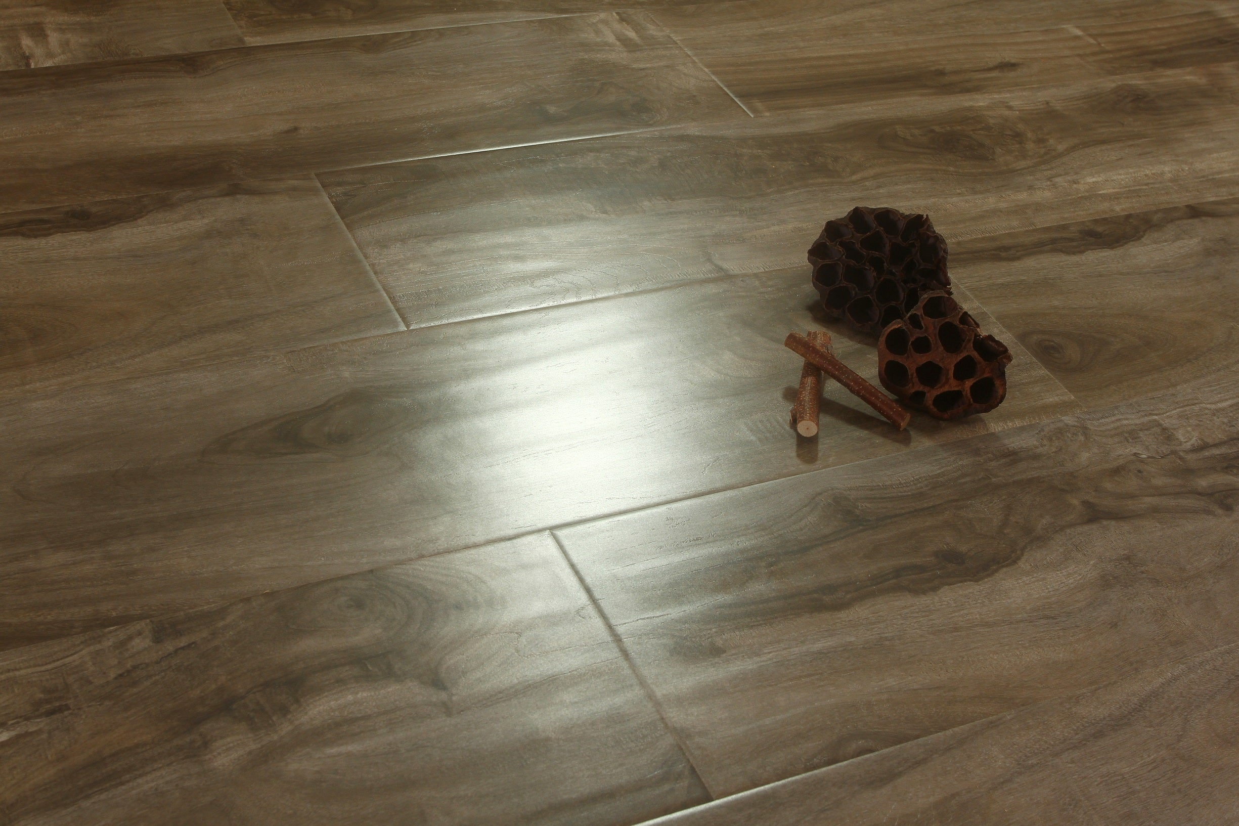Milano Floors - Natural Collection - Charleston Silver - IM-016