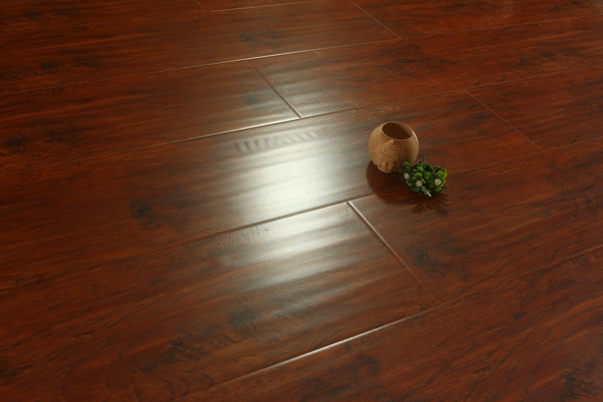 Milano Floors - Urban Collection - Red Hickory - IM-018