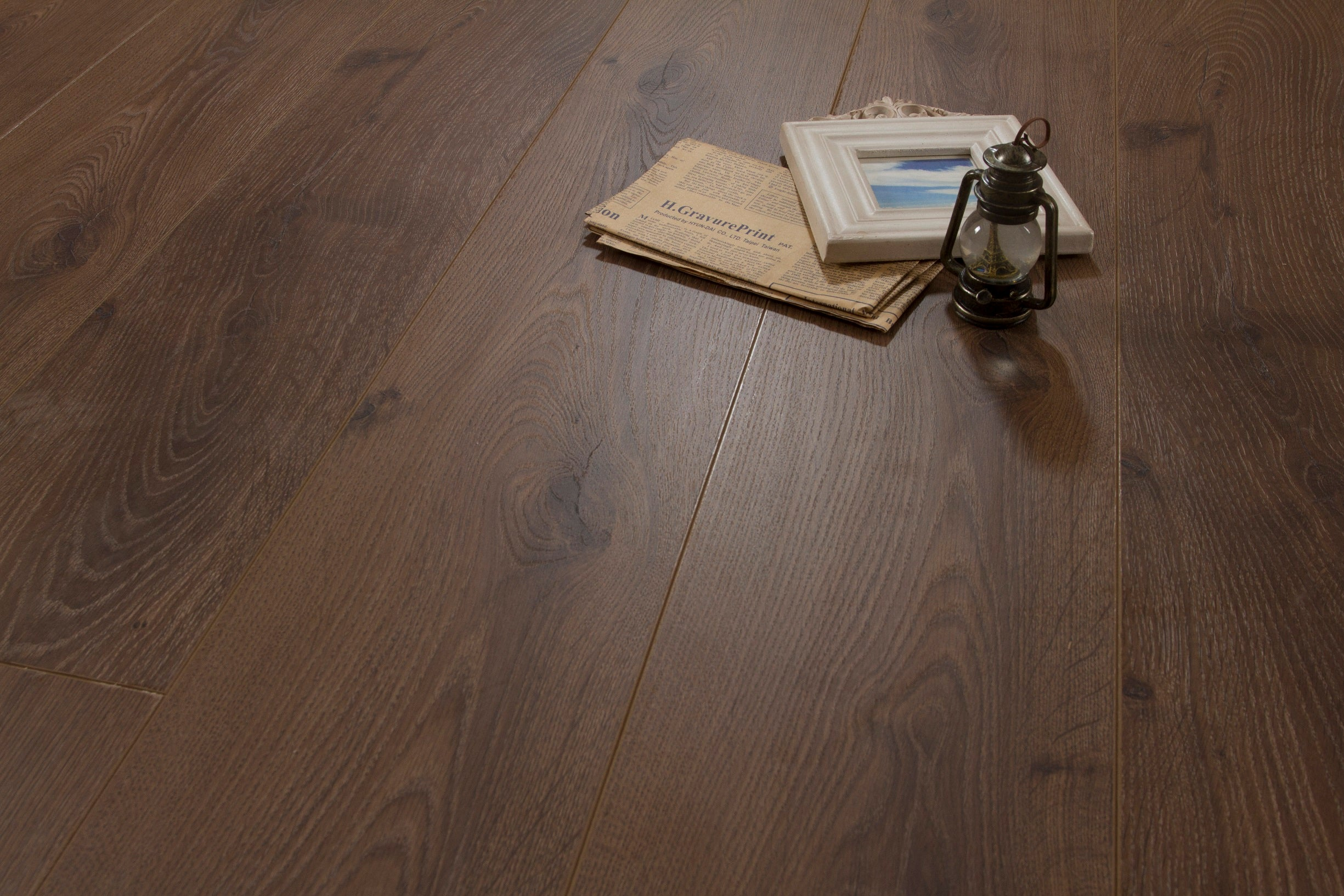 Milano Floors - Galaxy Collection - Pluto - IM-042