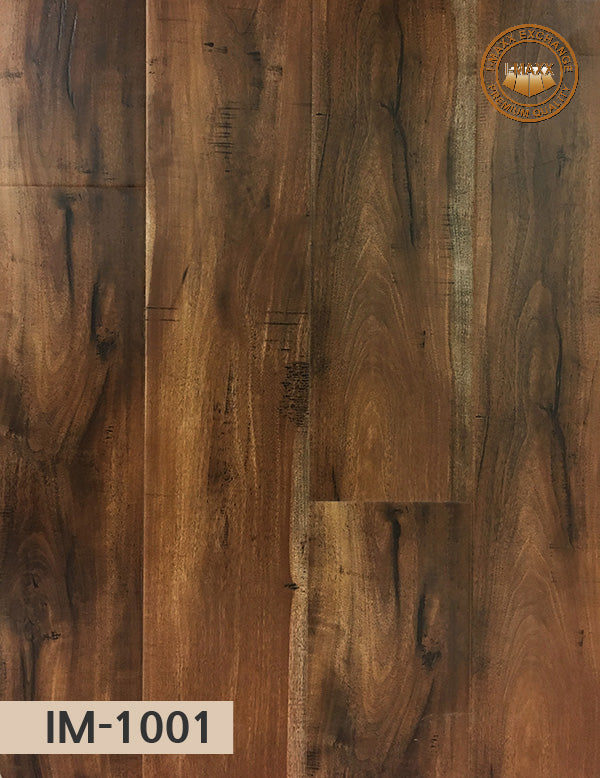 Milano Floors - Legacy Collection - Haven - IM-1001