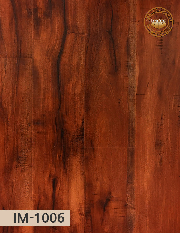 Milano Floors - Legacy Collection - Cherry Gustan V1 - IM-1006