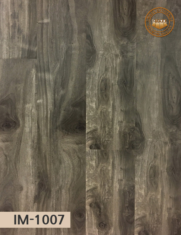 Milano Floors - Legacy Collection - Platinum - IM-1007
