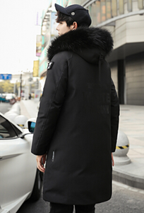 Parka Project X Paris M802