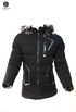 jacket deux face F1902