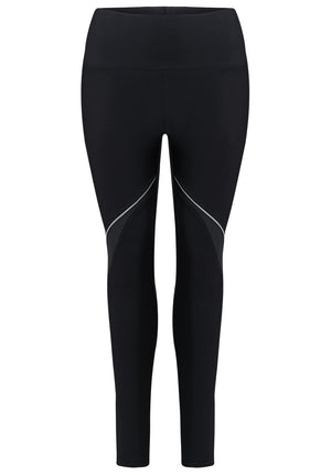 ATALANTA performance tights black