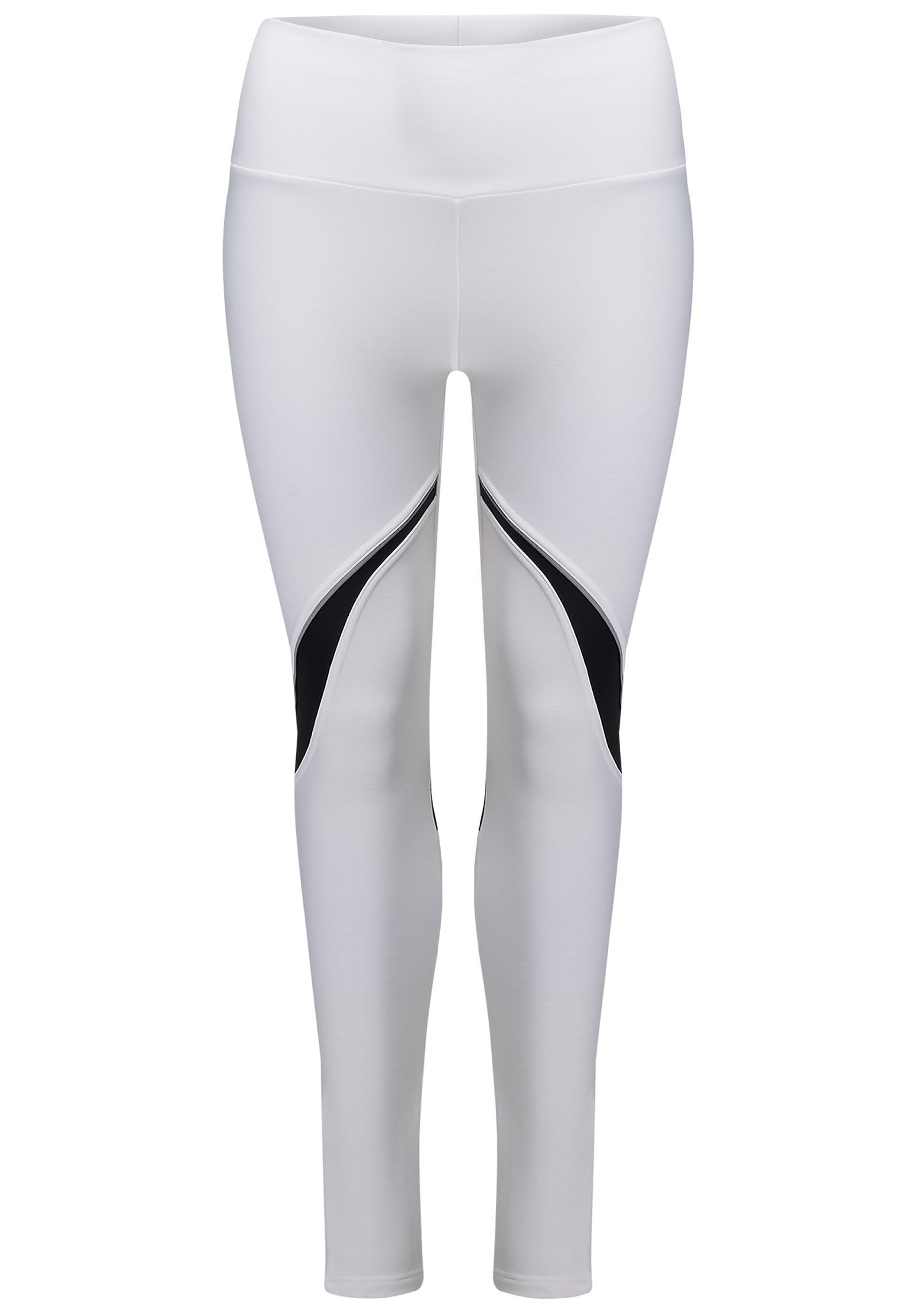 ATALANTA performance tights white