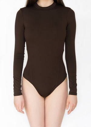 COURAGE open back bodysuit