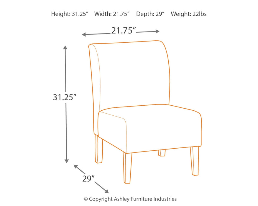 Triptis Accent Chair