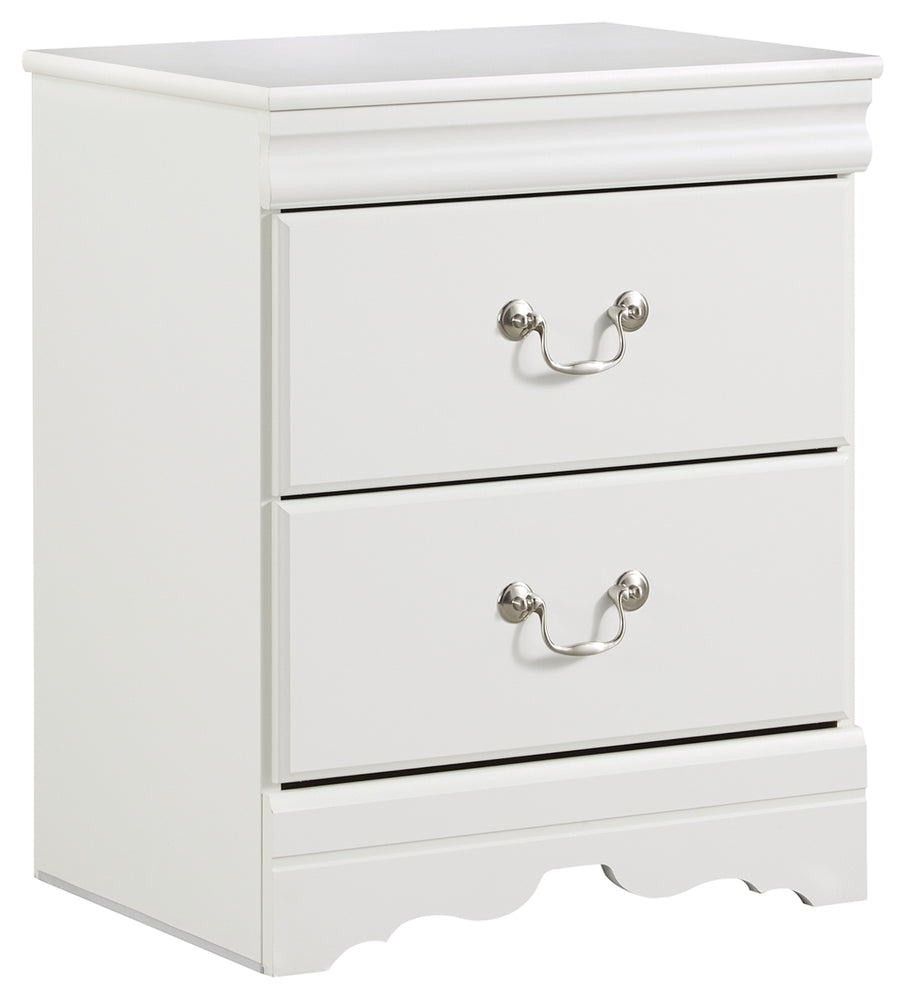 Anarasia Nightstand
