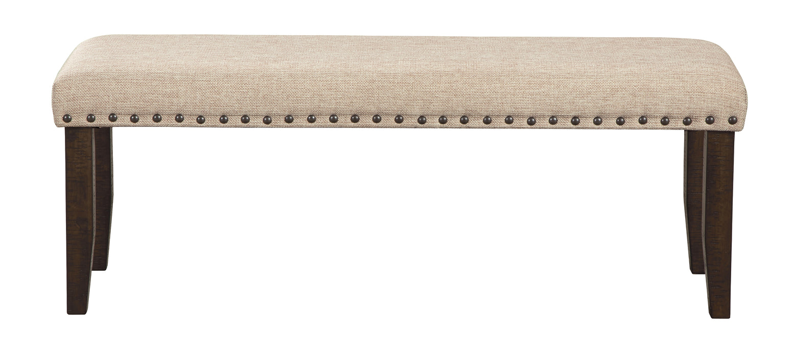 Rokane Dining Room Bench