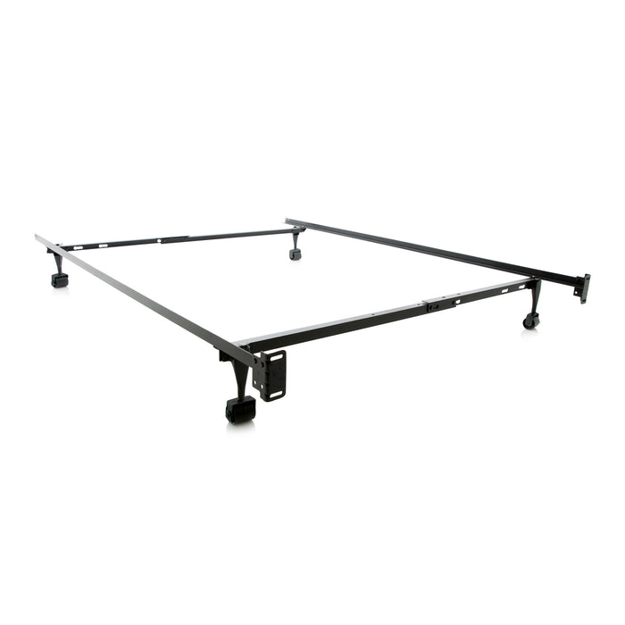Structures Twin/Full Adjustable Bed Frame