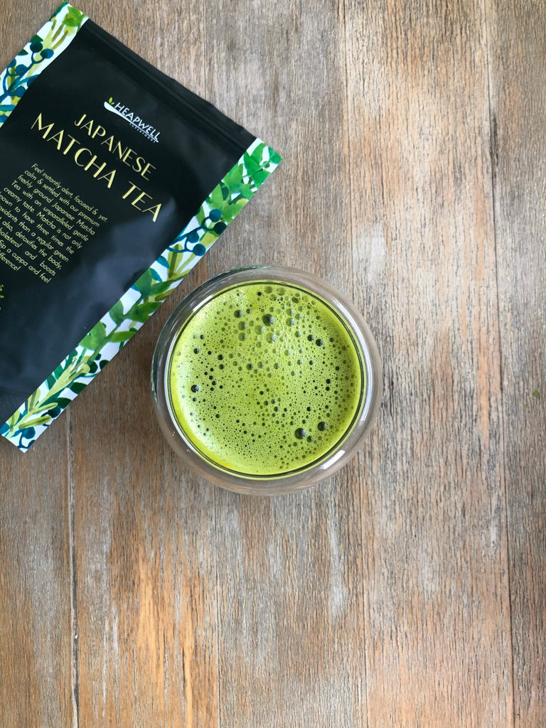 How You Can Use Matcha To Boost Your Immune System?
