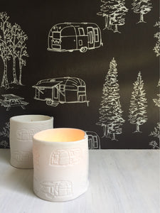 Airstream Candle - Pine