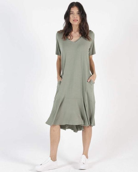 Camden Dress