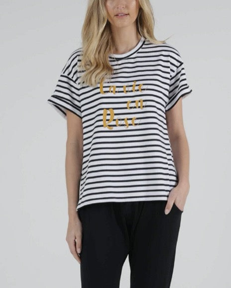 betty boyfriend tee
