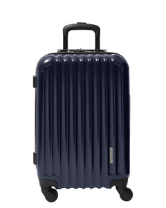 Aer de Aer Carry On Spinner - Midnight Navy