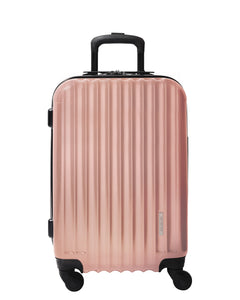 Aer de Aer Carry On Spinner - Blush