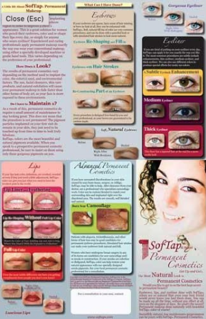 general-permanent-makeup-brochure