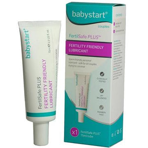 How Fertilsafe Plus fertility lubricant can help you to conceive