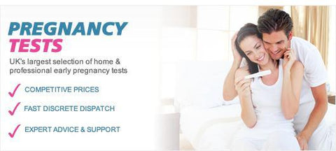 Fertility tests and fertility products Access Diagnostics UK