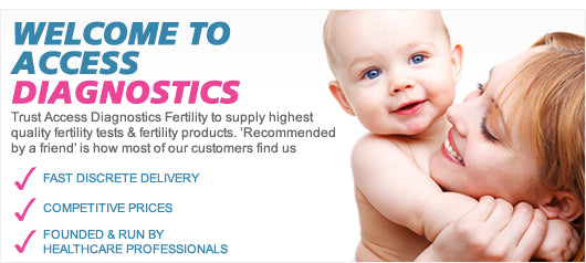 Access Diagnostics Fertility site UK