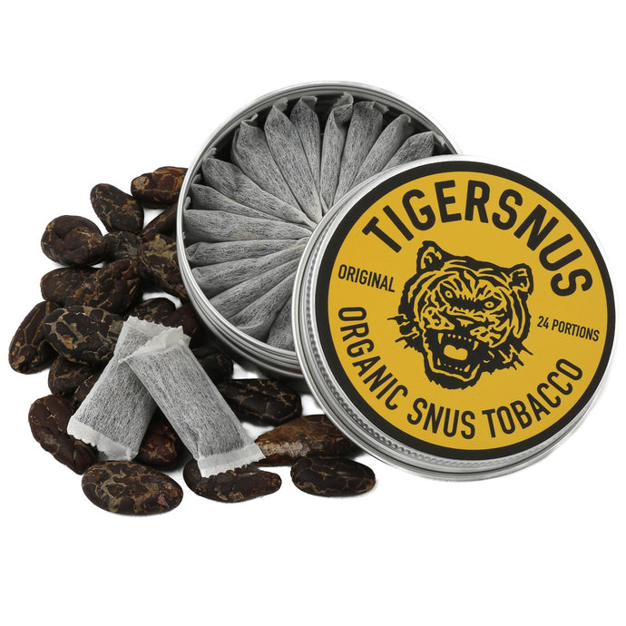 TIGERSNUS ORIGINAL