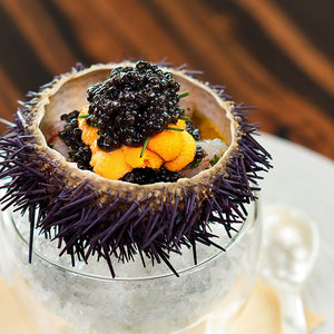 How To Cook With Sea Urchin