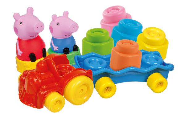 Clementoni little pig Peppa Clemmy Play Set