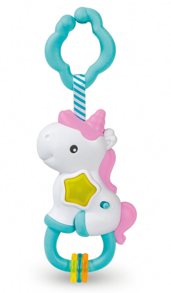 Clementoni 17333 Baby Unicorn Magic