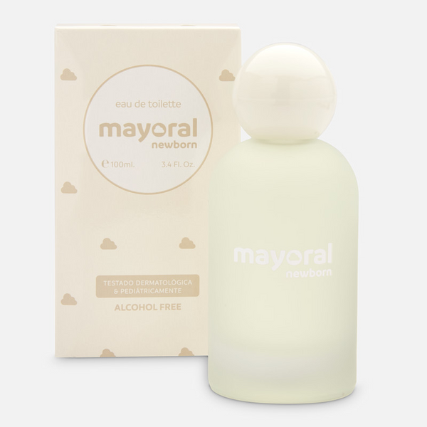 Mayoral Cologne Newborn