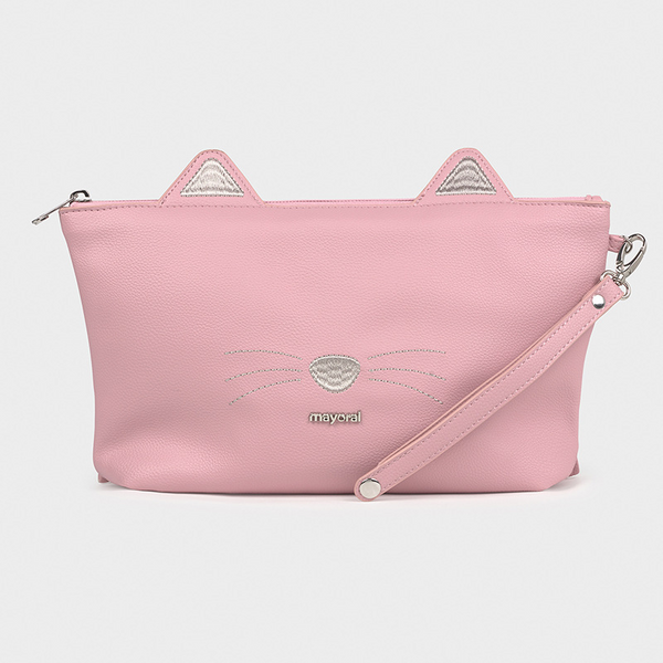 Mayoral Necessaire with baby changing table Blush