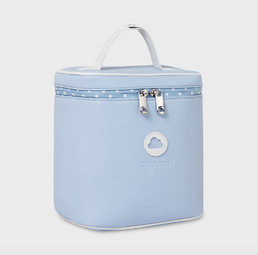 Mayoral Thermal Bag Big Baby Blue